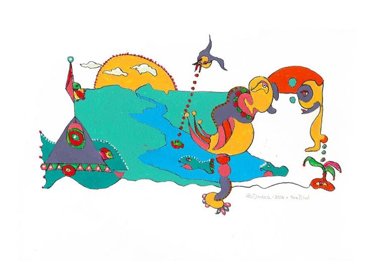Big Bird - Image 0