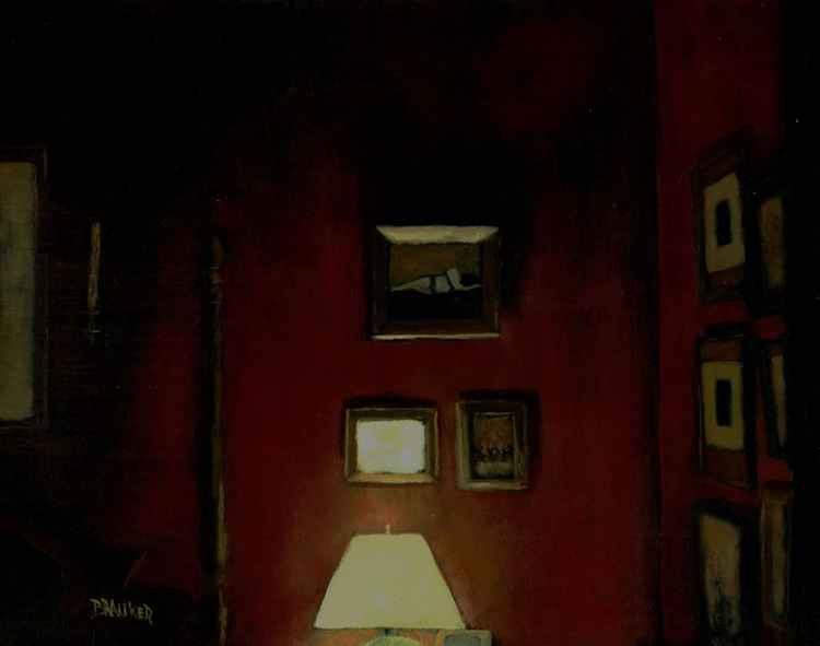 My Bedroom Corner