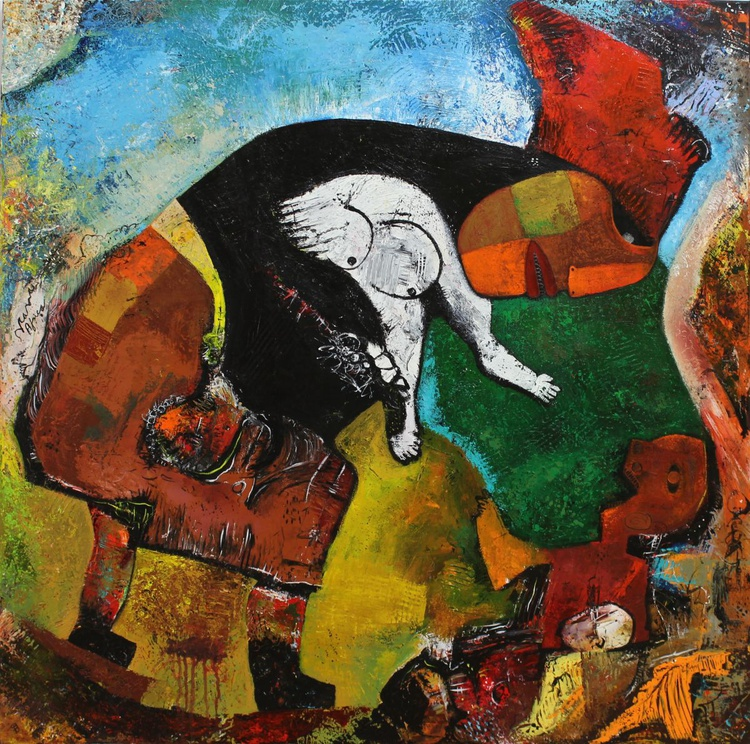 Mama Africa - Image 0