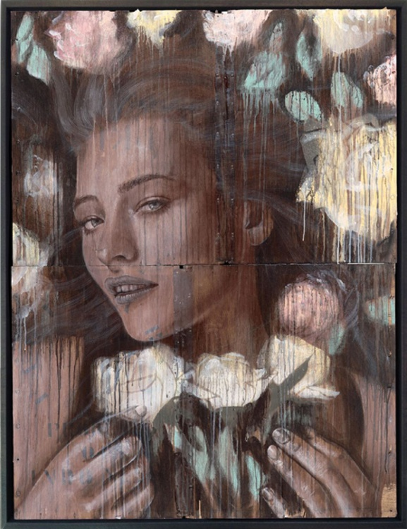 'Bed Of Roses'  - Image 0