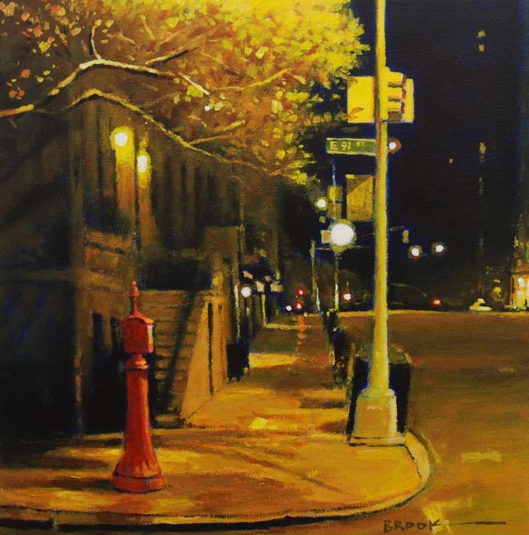 East 91st NY - Image 0