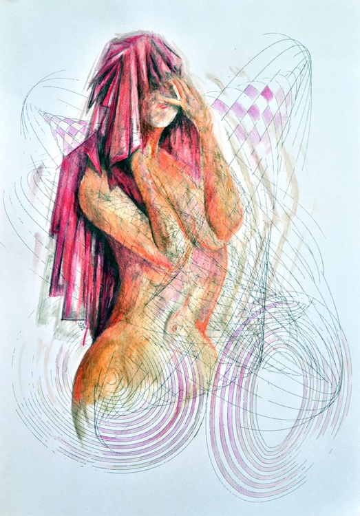 Vibrations - Veil - Image 0