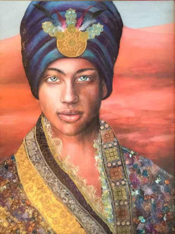 Le Sultan -
