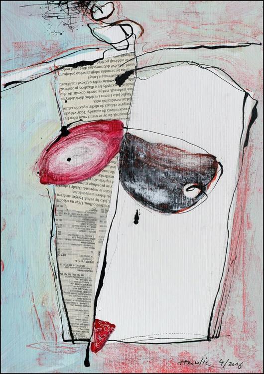 Simona  (Nude Girl) - Image 0