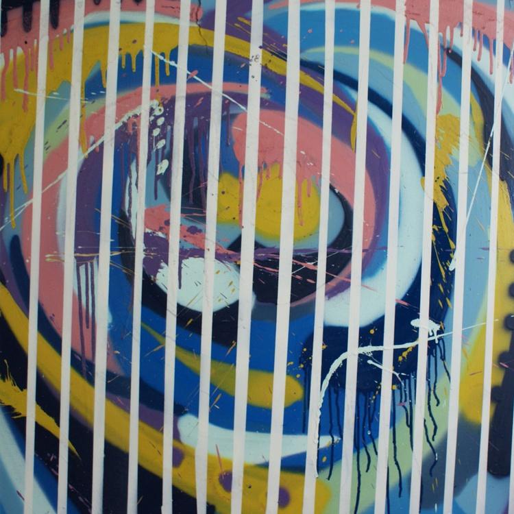 Abstraction No 19 - Image 0