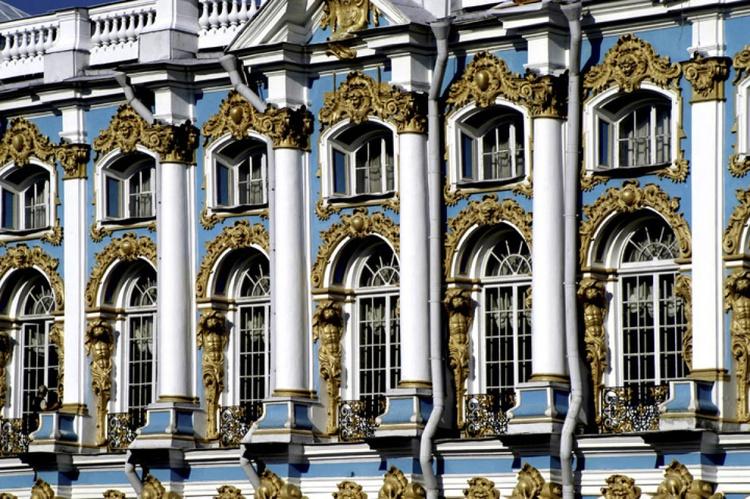 Catherine's Palace - Image 0