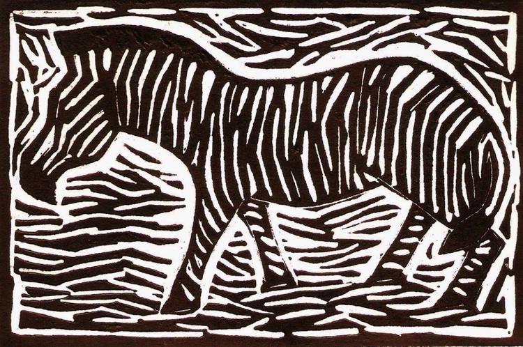 Zebra - Image 0