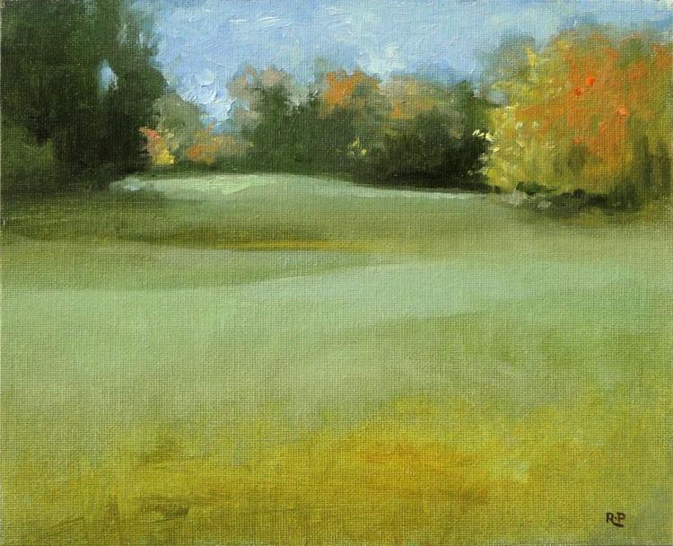 Meadow in Georgia - Image 0