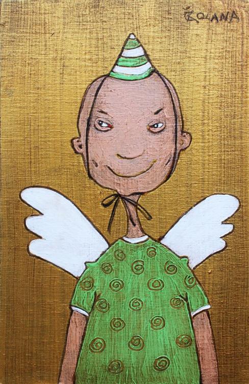 Angel Boy - Image 0
