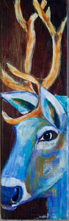 Herbert The Reindeer -