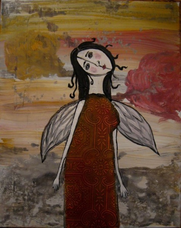 Misguided Angel - Image 0