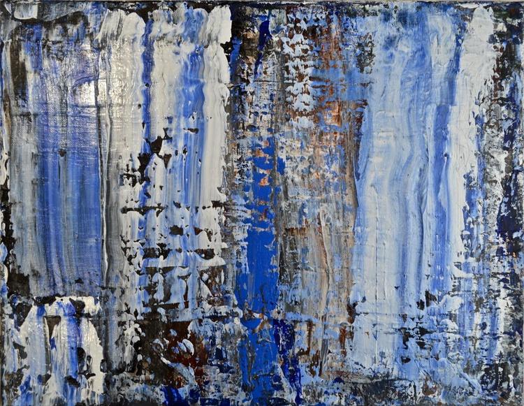 Cobalt Painting - Image 0
