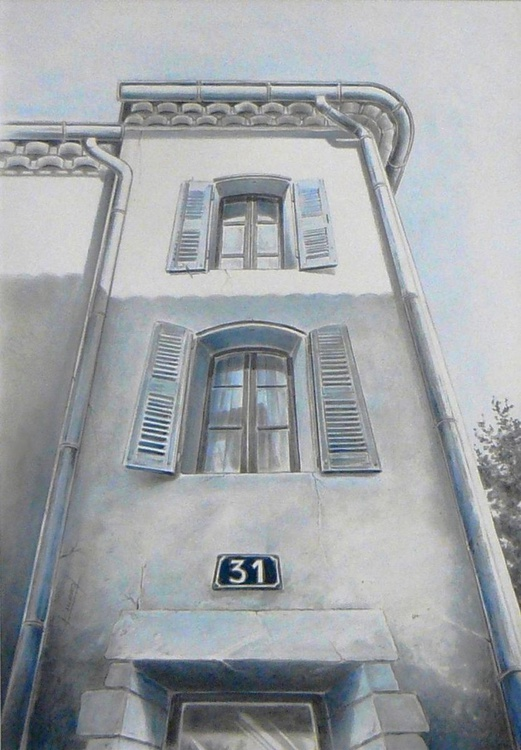 Provencal facade - Image 0