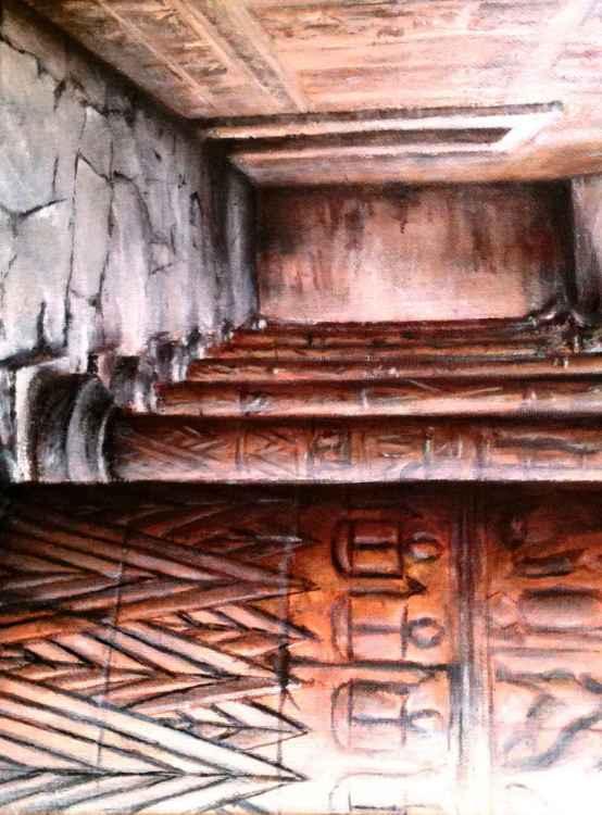 Temple of Hatshepsut -
