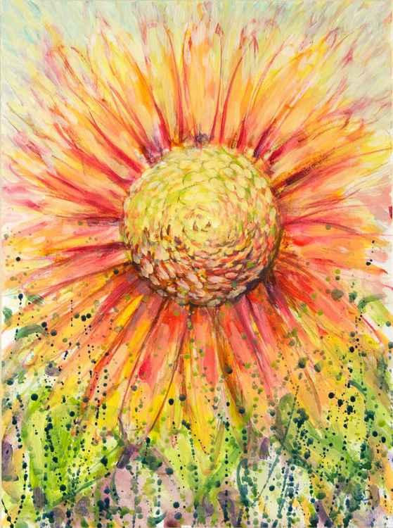 Floral Exaltation