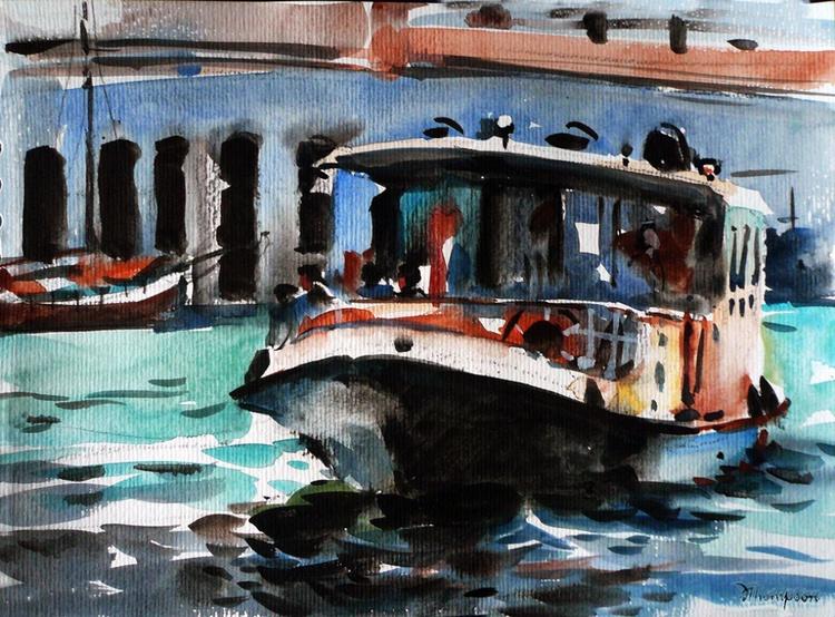 Vaporetto Venice - Image 0