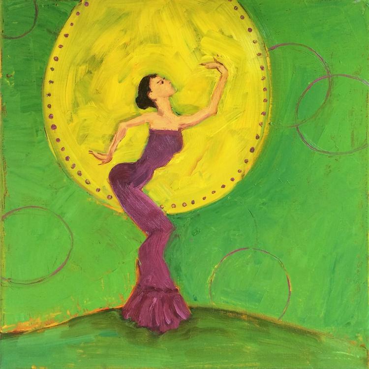 Life is a Dance, Stillness - Image 0