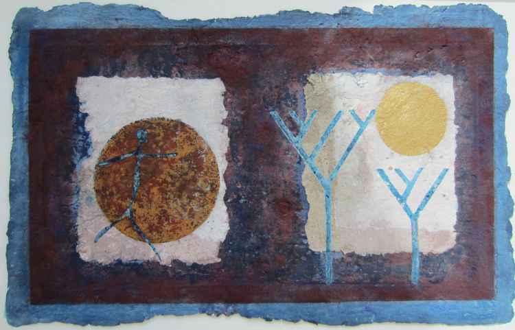 Origins:  Tree of Life -
