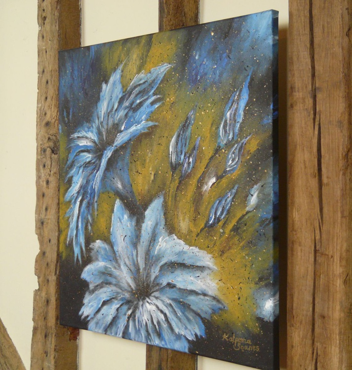 Flowers In The Breeze - Image 0