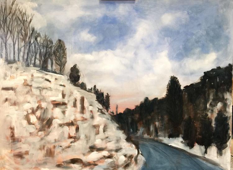 Winter Drive - Image 0
