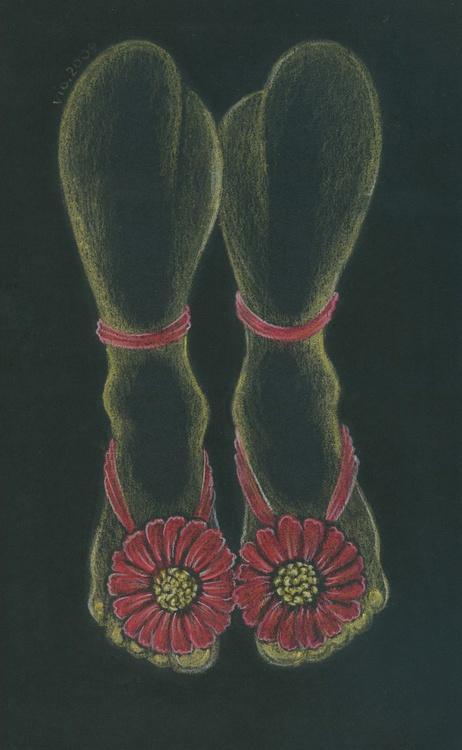 Feet - Image 0
