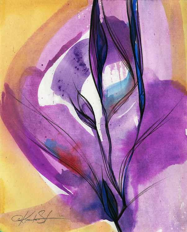Organic Abstract No. 10 -