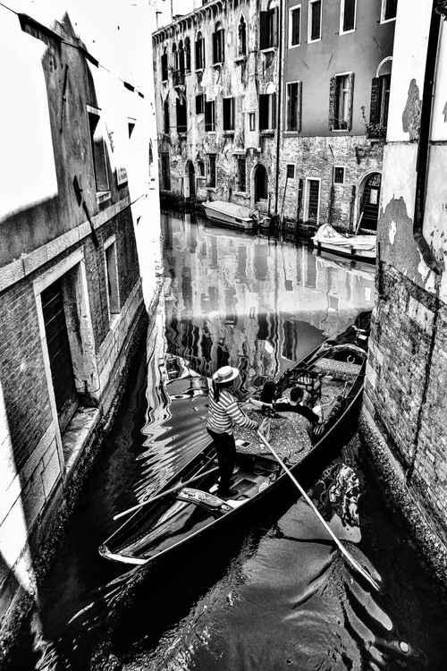 Gondola II -