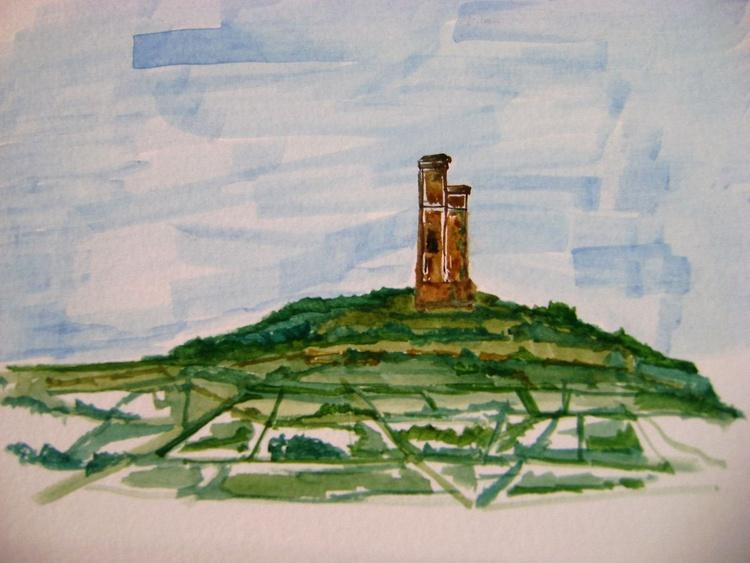 castle hill - Image 0