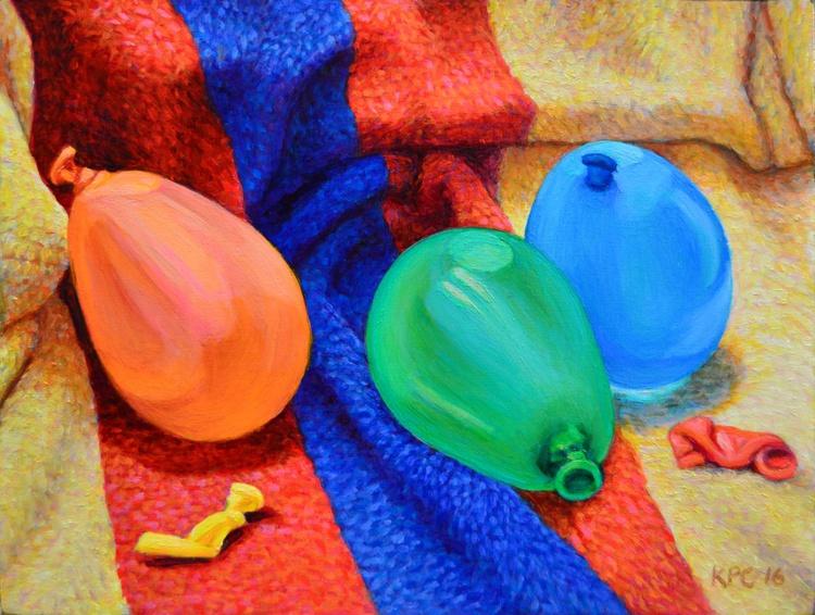 Water Balloons - Image 0