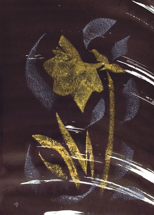 Japanese Flower - Image 0