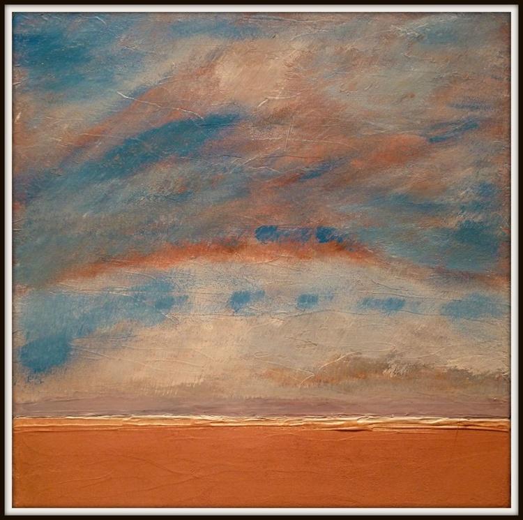Beach Sunset - Image 0