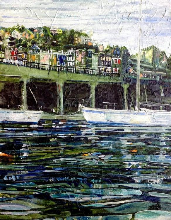 Visitors' Quay, Dartmouth - Image 0