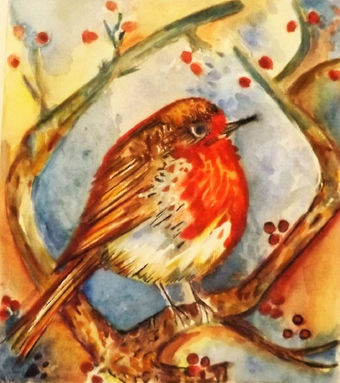 Little Robin - Image 0