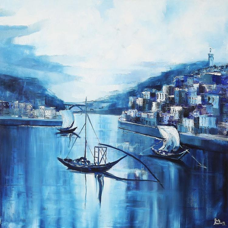 Blue Oporto - Image 0