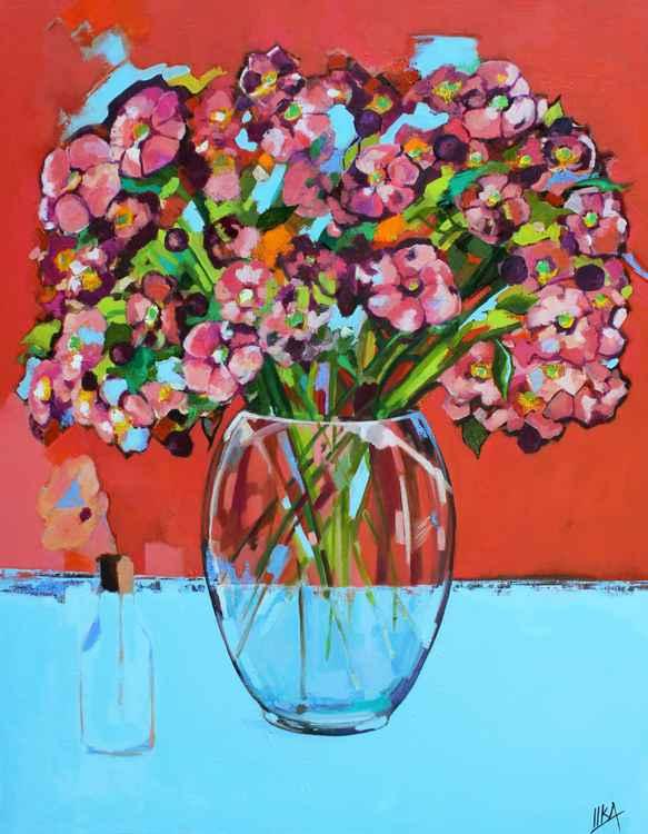 Mon bouquet de vivaces