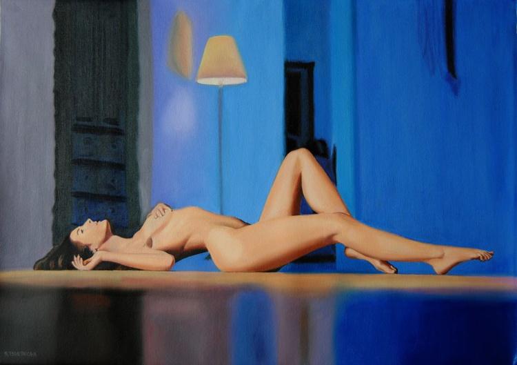 Nude 4 - Image 0