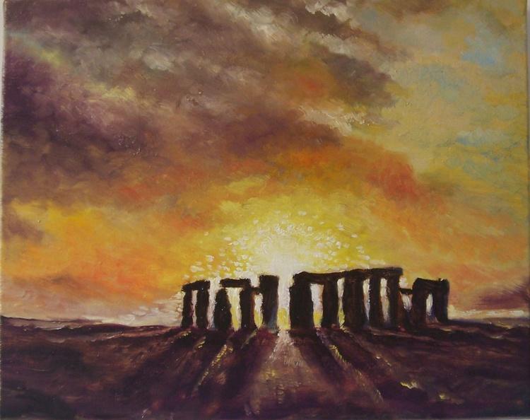 Stonehenge 5 - Image 0
