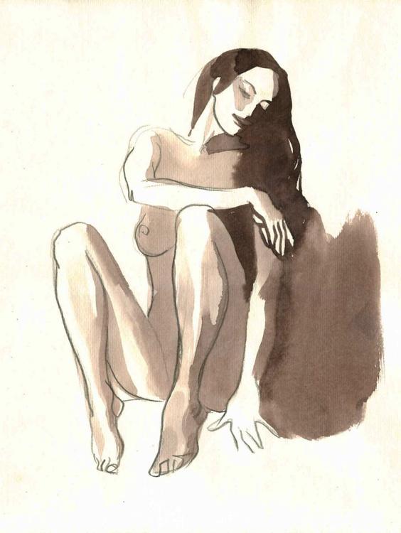 Nude 1 - Image 0