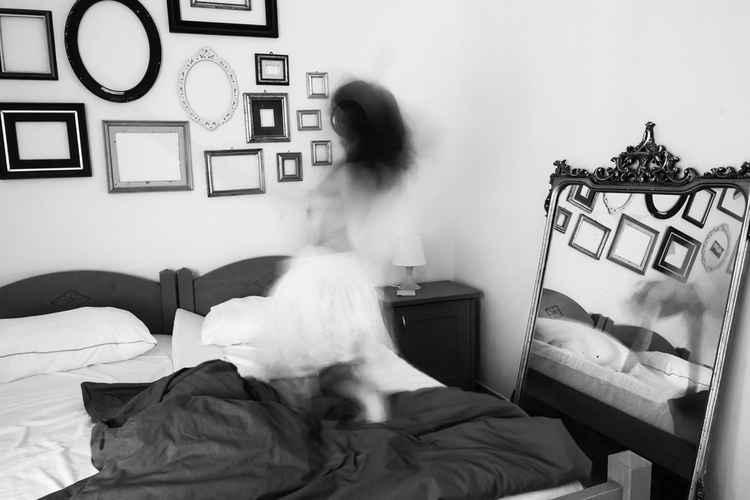 """""""La stanza dei quadri"""""""