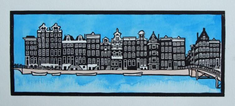 Singel, Amsterdam - Image 0