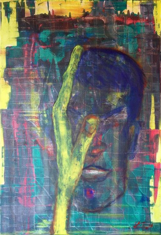 Alien's facepalm - Image 0
