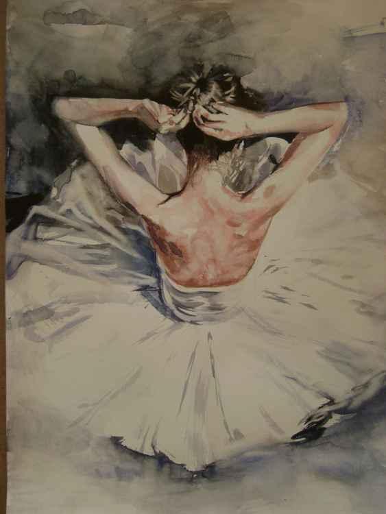 Ballerina 38 -