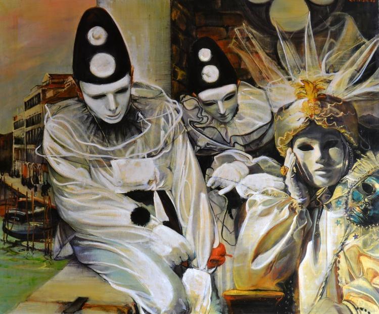 Venetian Carnival - Image 0