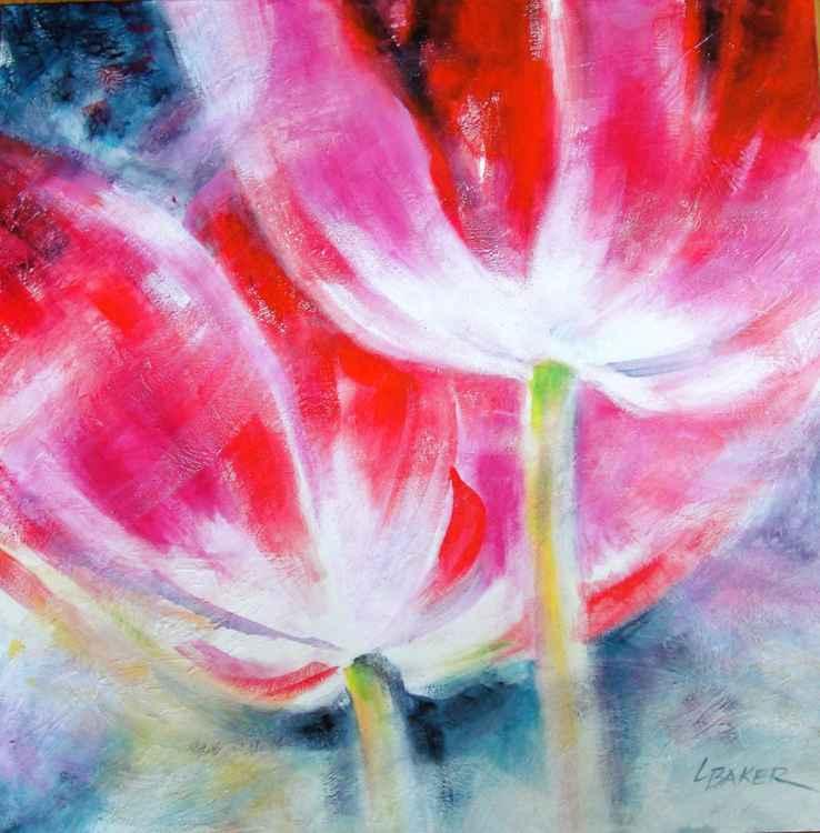 Tulip Mist