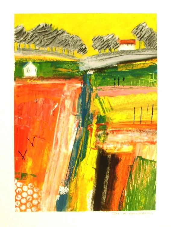 Summer Landscape 2 - Image 0