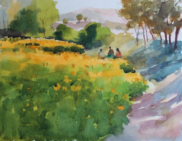 Marigold Fields - Image 0