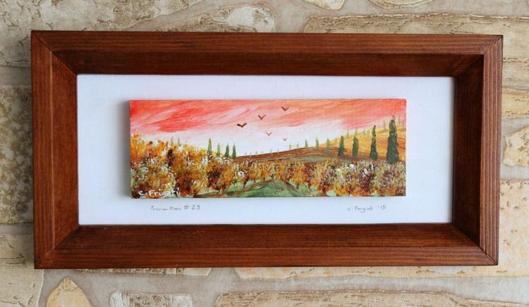 Tuscan Minis #23 - Image 0
