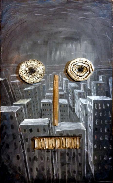 City banshee - Image 0