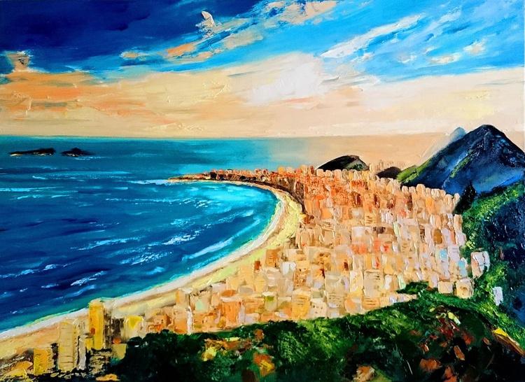 Copacabana beach - Image 0
