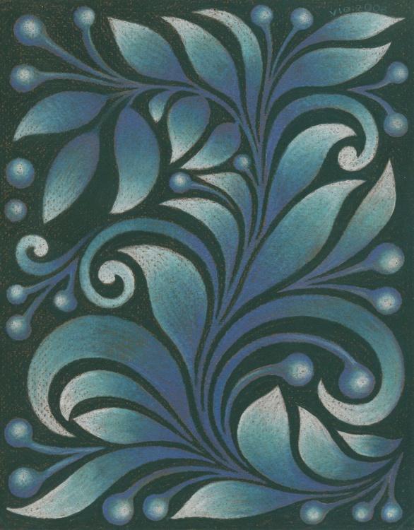 Blue Brunch - Image 0